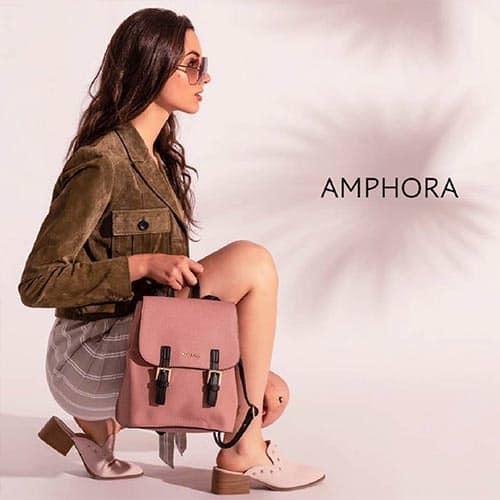 Imagen cover de AMPHORA