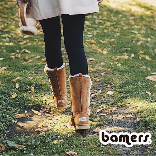 Imagen cover de BAMERS