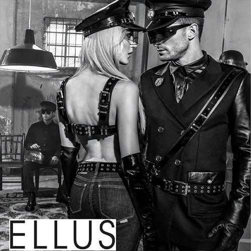 Imagen cover de ELLUS