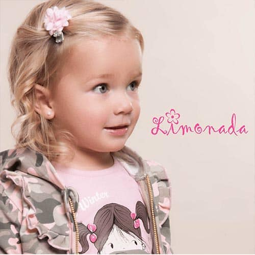 Imagen cover de LIMONADA