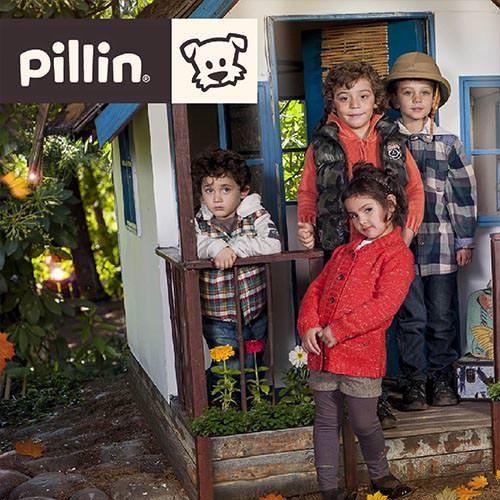 Imagen cover de PILLIN