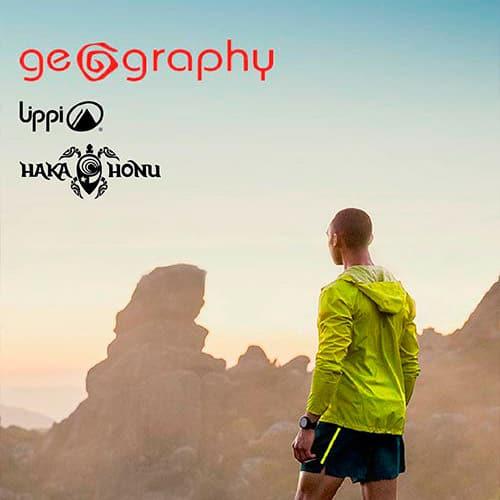 Imagen cover de GEOGRAPHY